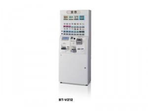 ネッツエスアイ東洋 BT-V212-64 高額紙幣対応券売機【メーカーリサイクル機】