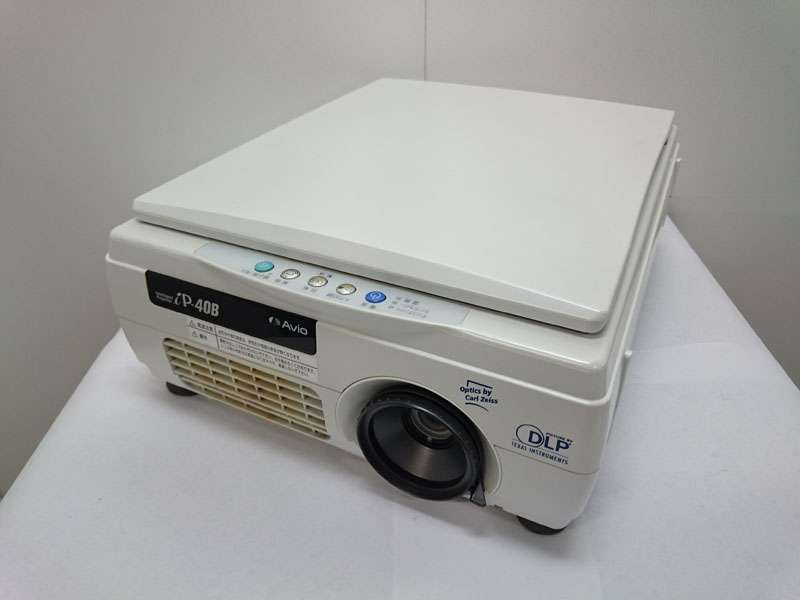 AVIO iP-40B 液晶プロジェクター