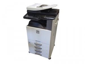 中古カラーコピー機 SHARP MX-2310F