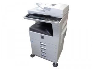 中古モノクロA3コピー機 SHARP MX-M260FG