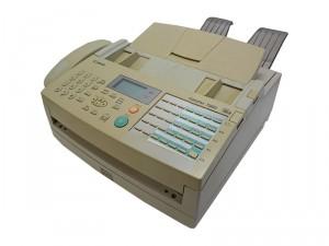 中古 感熱紙FAX T560