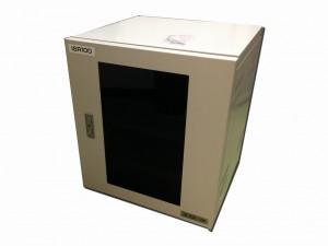 アレクソン ISR-100 棚板2枚付 ネットワークラック 【売り切れ】
