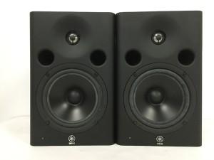 (値下げ!!)YAMAHA MSP7 スタジオモニタースピーカー2本セット 中古