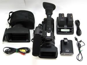 (値下げ!!)SONY HVR-V1J + HVR-DR60 セット 美品 中古