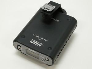 SONY HVR-DR60 ハードディスクレコーディングユニット 良品 動作品 中古中古
