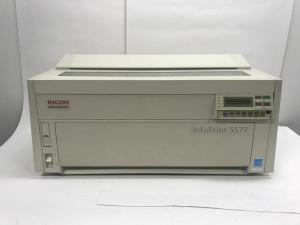 中古 IBM/RICOH InfoPrint 5577-H05【売約済】