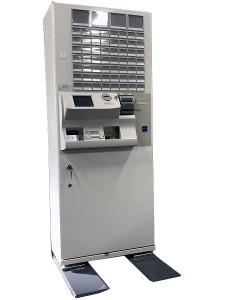(売約済)GLORY VT-G10M 高額紙幣対応券売機 60口座タイプ 【安心の設定費用込み】【美品中古】