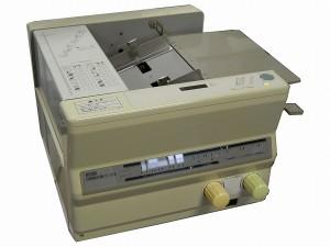 RISO 理想科学工業  R-31Ⅱ 自動紙折り機 中古