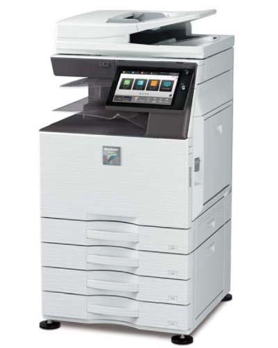 MX2650FN