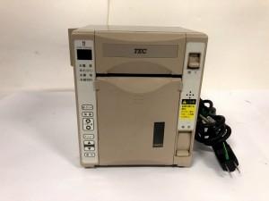 中古 東芝テック  リモートキッチンプリンタ KCP-100UC-03 印刷確認済