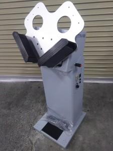 中古 高速縦横紙揃機 Horizon(ホリゾン)GOGGER(ジョガー) PJ-100 エアー機能付き