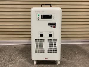 【中古】NKC(中西金属工業) DENKEEP NKC-DT1000 リチウムイオン蓄電システム