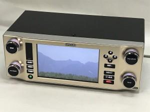 エクシング JOYSOUND  JS-F1V 通信カラオケ 業務用カラオケ  JS-F1VR